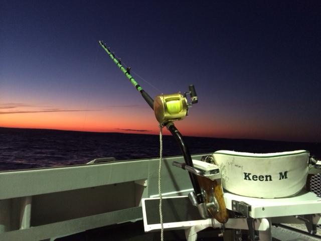 Nova Scotia sunrise 2014