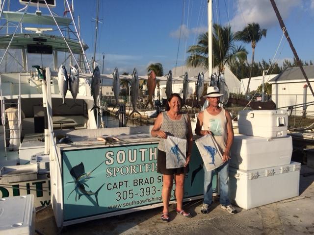 Jim & Sally's Sails