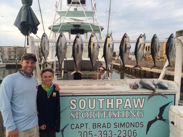 March 30 Tuna