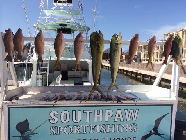July 29 2016_southpaw fishing