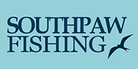 Southpaw Fishing Logo